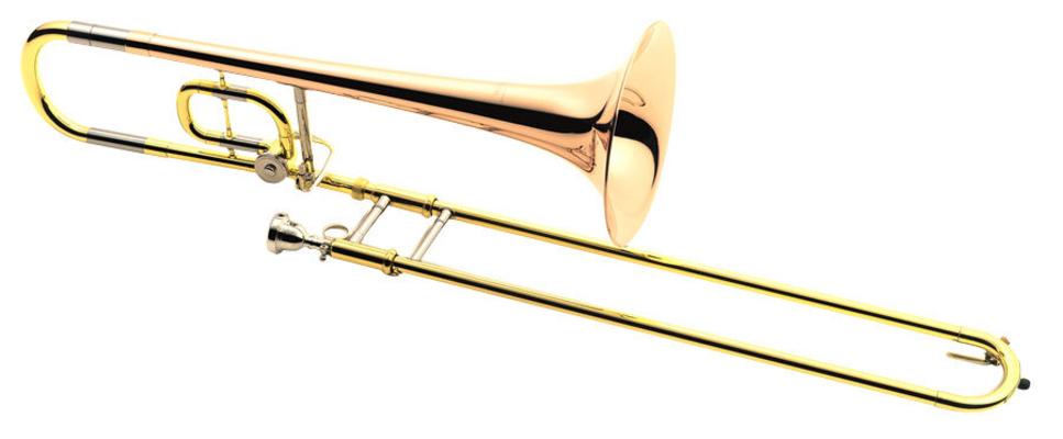 Yamaha Winds YSL-350C Trombone