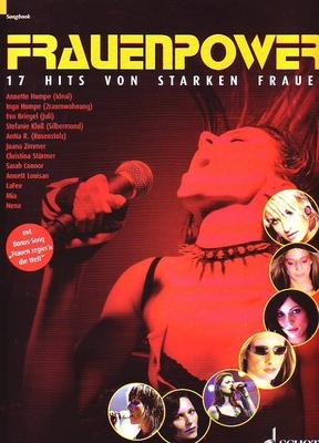 Frauenpower, 17 hits von starken Frauen /  / Schott