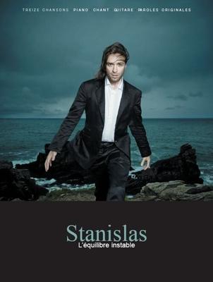 L'équilibre instable / Stanislas / Paul Beuscher