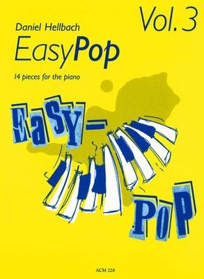 Easy Pop vol. 3 / Hellbach Daniel / Acanthus