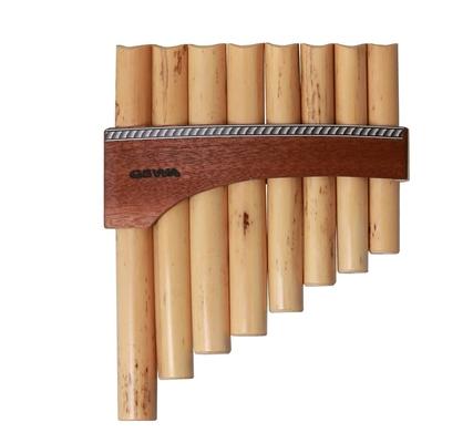 Gewa Premium 8 tubes en Do majeur de Do 2 à Do 3