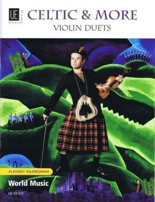 Celtic & More /  / Universal Edition