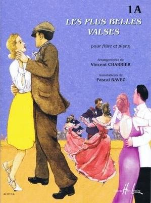 Les plus belles valses, vol. 1A /  / Henry Lemoine