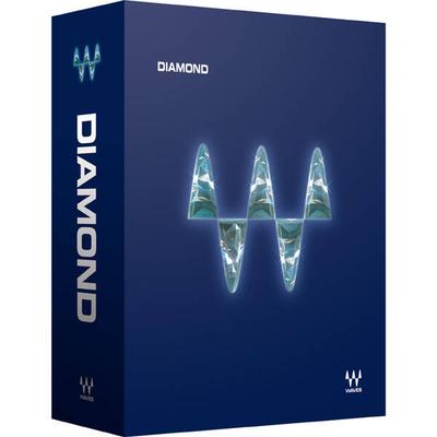 Waves Diamond Native Bundle