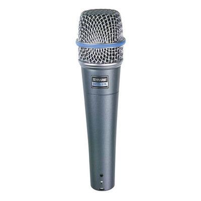Shure BETA57A Microphone Dynamique Supercardiode