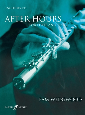 After Hours / After Hours / Pam Wedgwood / Faber Music