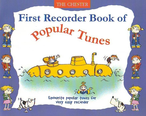First recorder book popular /  / Chester
