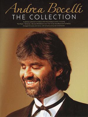 Andrea Bocelli: The Collection, New Edition / Bocelli, Andrea (Artist); Day, Roger (Arranger); Hexel, Vasco (Arranger) / Wise Publications