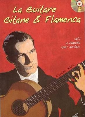 La guitare gitane & flamenca vol. 1 /  / PDG Music Publishing