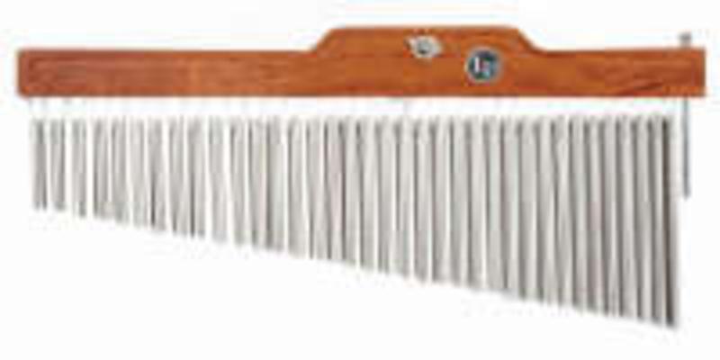 LP LP513 Studio Series Bar Chimes Double Row 72 Bars