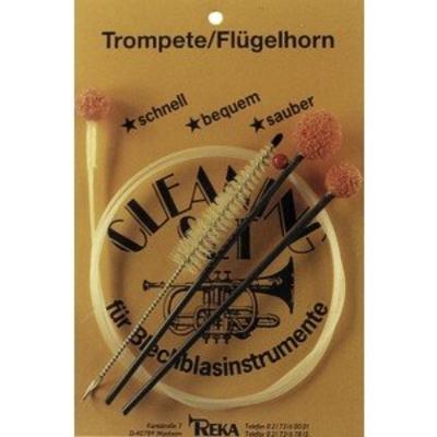 Reka Kit d'entretien pour trombone