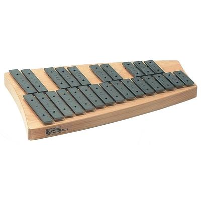 Sonor SG25 Sopran Glockenspiel 25 notes, c2-c4