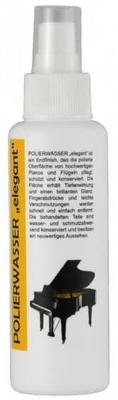 BMB Polish en Spray ELEGANT 125 ml pour surface vernie brillante