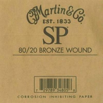 Martin & Co SP Bronze Wound MSP35