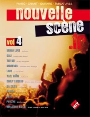 Nouvelle scène.fr vol. 4 / Renan Luce / Hit Diffusion