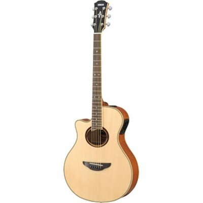 Yamaha Guitars APX700IIL