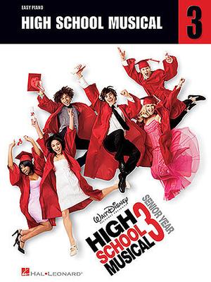 Walt Disney / High School Musical 3: Easy Piano Songbook  /  / Hal Leonard