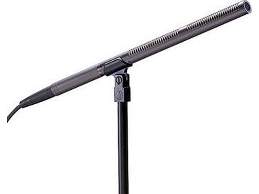 Audio Technica Pro AT8035 Microphone à condensateur ligne