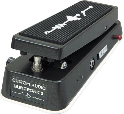 Custom Audio Electronics MC404 Wah wah