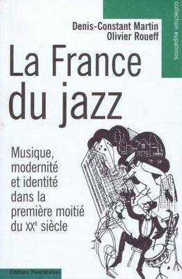 La France du jazz / Martin D.C./Roueff O. / Parenthèse