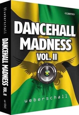 Ueberschall Dancehall Madness Vol II