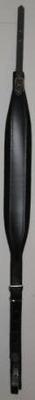 Fuselli Professionnelles 70 mm /R cuir et velours lasuré noire crocro