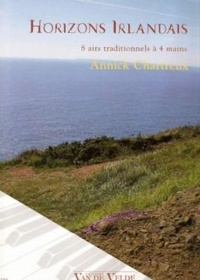 Horizons irlandais / Chartreux Annick / Van de Velde