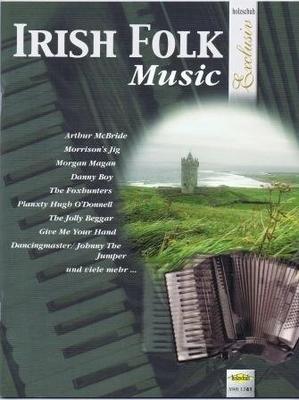 Irish Folk Music /  / Holzschuh