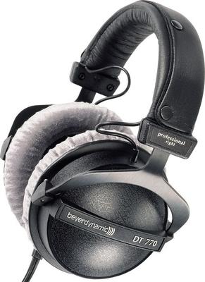 Beyerdynamic DT 770 Pro 250 Ohms