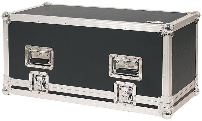Rockcase RC 23500 B Flight case pour tête d'ampli