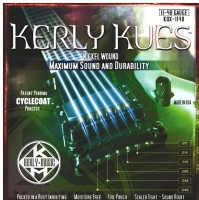 Kerly Music KQX-1148 Heavy 011-048