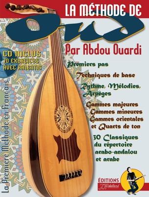 La méthode de Oud / Abdou Ouardi / Rebillard