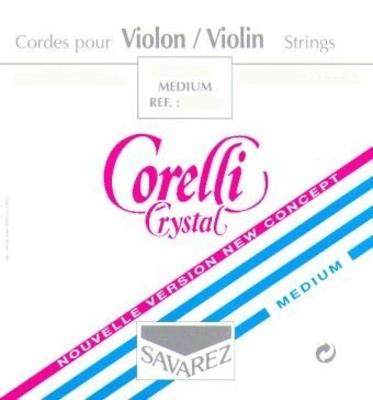 Corelli Crystal 4/4 Ré medium