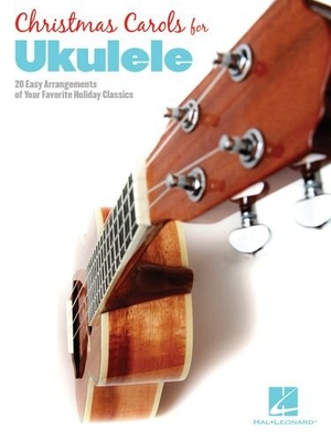 Christmas Carols For Ukulele /  / Hal Leonard