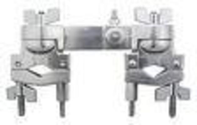 Dixon PAKL272U Attachment Clamp 3
