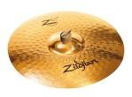 Zildjian Z3 Rock Crash 19»