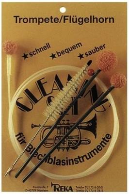 Reka Kit d'entretien pour trompette / cornet / bugle