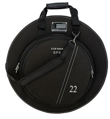 SPS Cymbal Bag 22» sac à dos