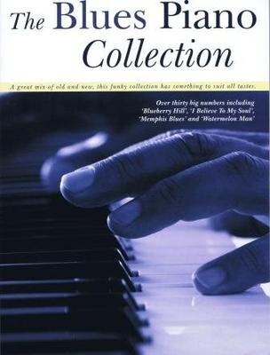 Blues Piano Collection P. / Wheeler, Jenni (Editor) / Music Sales