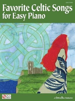 Favorite Celtic Songs For Easy Piano / Nicholas, John (Arranger) / Cherry Lane Music Company