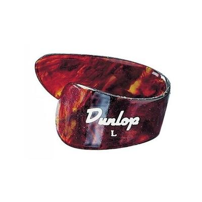 Dunlop 9023R Shell Thumbpicks Large