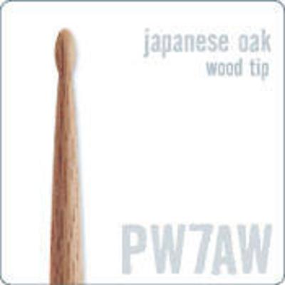 Pro-Mark 7A Chêne/Oak wood-tip