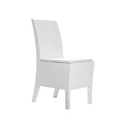 Baff Musikmöbel 5000 Loungechair / White