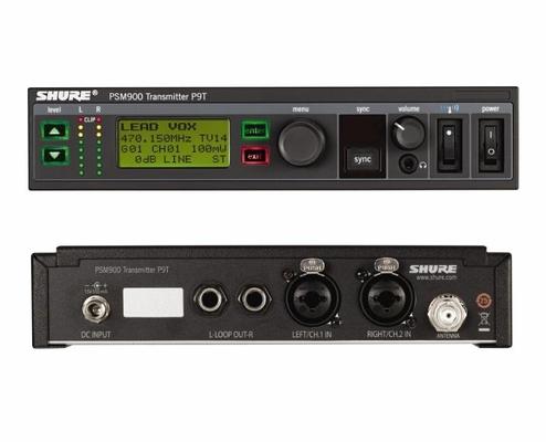 Shure PSM900 P9TE In Ear Monitor émetteur