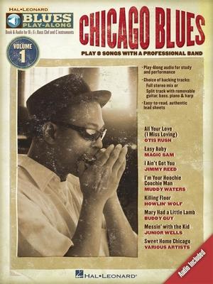 Blues Play-Along / Blues Play-Along Volume 1: Chicago Blues /  / Hal Leonard