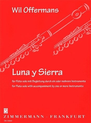 Luna Y Sierra / Offermans Wil  / Zimmermann
