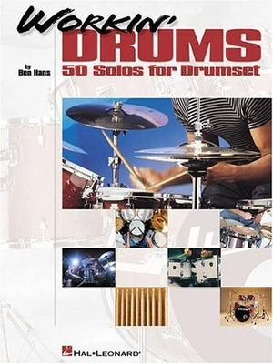 Workin' Drums / Hans, Ben (Author) / Hal Leonard