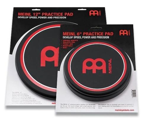 Meinl Practice Pad 12»