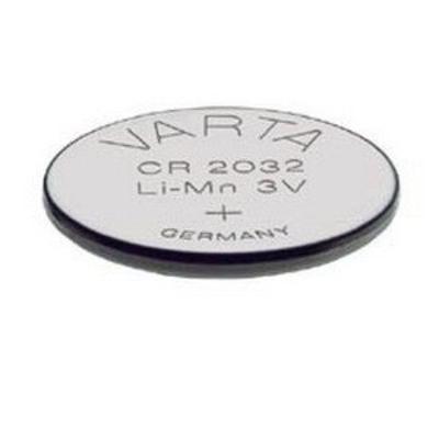 Varta CR2032 Pile lithium 3V, 190mAh