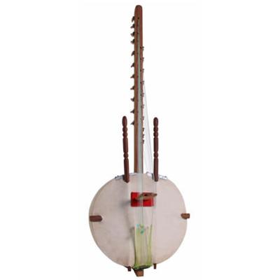 Afroton Kora Modern Tuning System